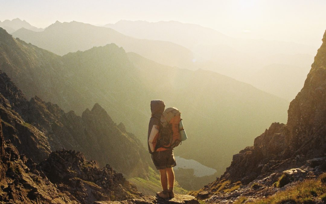 The Ten Essentials For Any Hiking Adventure
